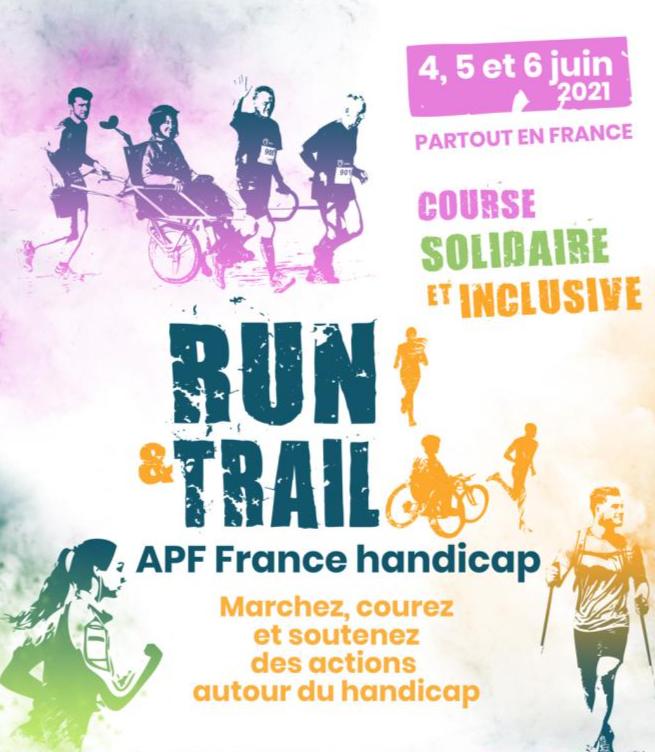 Run & Trail APF France handicap