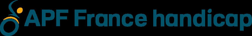 Logo APF France handicap